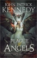 Plague of Angels (The Descended Book 1)