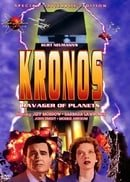 Kronos: Ravager of Planets