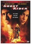 Ghost Rider (Widescreen Edition) (2007)