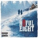 The Hateful Eight (Original Motion Picture Soundtrack) [Explicit]