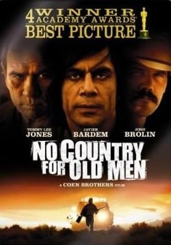No Country for Old Men (Steelbook Edition)