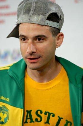 Adam Horovitz