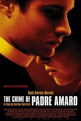 The Crime of Father Amaro