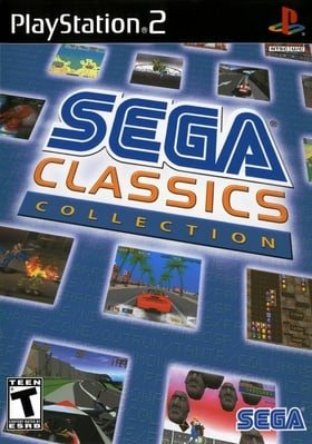 Sega Classics collection (PS2)