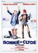 Bonnie e Clyde all