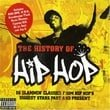 The History of Hip Hop: 50 Slammin' Classics from Hip Hop's Biggest Stars Past & Present/Parental Ad