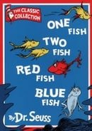 Dr. Seuss Classic Collection - One Fish, Two Fish, Red Fish, Blue Fish