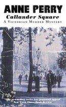 Callander Square (A Victorian murder mystery)