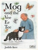 Mog and the Vee Ee Tee (Collins picture lions)