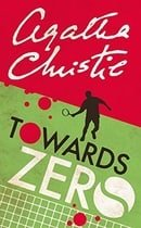 Towards Zero (Agatha Christie Collection)