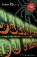 The Saga of Darren Shan (1) - Cirque Du Freak
