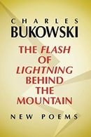 The Flash of Lightning Behind the Mountain: New Poems