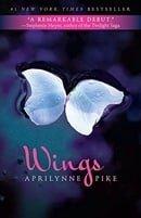 Wings (Wings, Book 1)