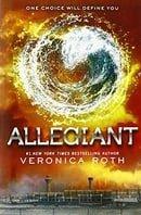 Divergent 03. Allegiant