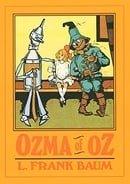 Ozma of Oz (Oz Books)