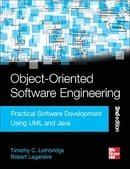 Object-Oriented Software Engineering: Practical Software Development using UML and Java, Second Edit