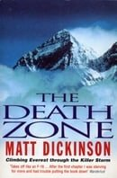 Death Zone: Climbing Everest Through the Killer Storm