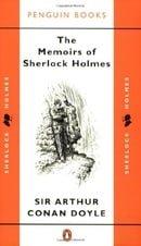 The Memoirs of Sherlock Holmes (Sherlock Holmes #4)