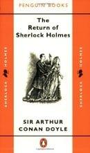 The Return of Sherlock Holmes (Sherlock Holmes #6)