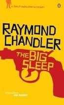 The Big Sleep: A Philip Marlowe Mystery (Penguin Fiction)