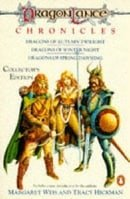 Dragonlance Chronicles: Dragons of Autumn Twilight, Dragons of Winter Night, Dragons of Spring Dawni