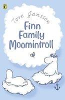 Finn Family Moomintroll (Puffin Books)