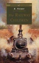 The Railway Children (Puffin Classics)