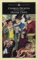 Oliver Twist (English Library)