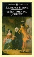 A Sentimental Journey Through France and Italy (English Library)