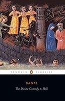 The Comedy of Dante Alighieri: Hell: Hell v. 1 (Classics)