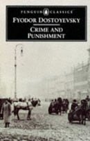 Crime and Punishment (Classics)