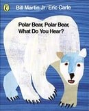 Polar Bear, Polar Bear, What Do You Hear? (Picture Puffin)