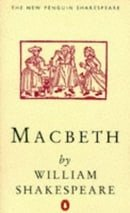 Macbeth (New Penguin Shakespeare)