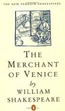 The Merchant of Venice (The new Penguin Shakespeare)