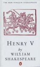 Henry V (The New Penguin Shakespeare)