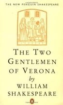 The Two Gentlemen of Verona (New Penguin Shakespeare)