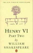 King Henry VI: Pt.2 (New Penguin Shakespeare)