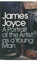 A Portrait of the Artist as a Young Man (Penguin Modern Classics)