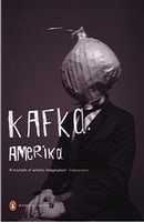 Amerika: The Man Who Disappeared (Penguin Modern Classics)