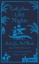 Tales from 1,001 Nights (Penguin Hardback Classics)