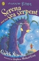 Serena and the Sea Serpent (Aussie Bites)