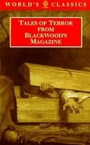 Tales of Terror from Blackwood