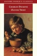 Oliver Twist (Oxford World