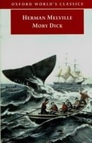 Moby Dick (Oxford World