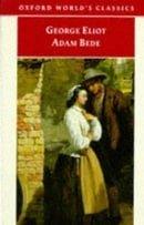 Adam Bede (Oxford World