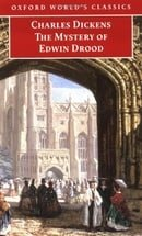 The Mystery of Edwin Drood (Oxford World