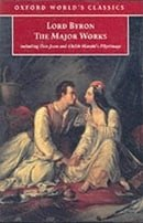 Lord Byron - The Major Works (Oxford World