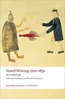 Travel Writing 1700-1830: An Anthology (Oxford World