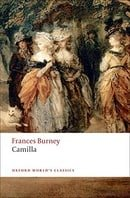 Camilla: Picture of Youth (Oxford World