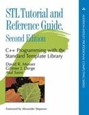The STL Tutorial and Reference Guide: C++ Programming with the Standard Template Library (Profession